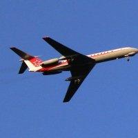 самолеты летают низко :: ольга хакимова