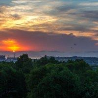 Каждый день новый закат! :: Сергей Коваленко