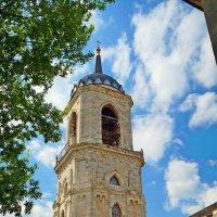 Колокольня Владимирской церкви :: Mavr -