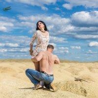 Я у твоих ног ... :: Виктор Седов
