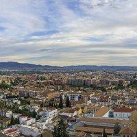 Гранада.Андалусия. Испания. :: Сергей Фомичев