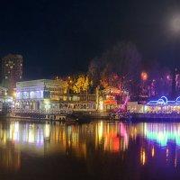Севастополь.Вечер. :: Анна Пугач