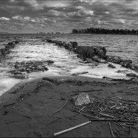 Старая дорога :: Юрий Васильев