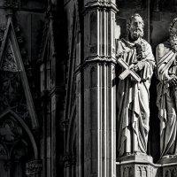 Святым крестом и словом божьим :: Eugene *