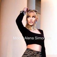 fashionable :: Алёна Симонова