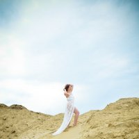Пески :: Ирина Соколова