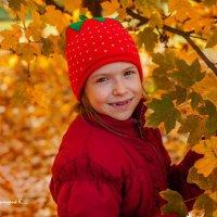 Осень и эмоции :: Виктория Кустова