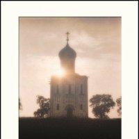 Храм Покрова на Нерли / 2 / :: Цветков Виктор Васильевич
