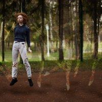 мечты :: Дарья Рядина