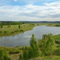 Озеро Иванаево :: Алексей Сметкин