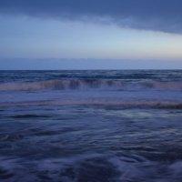 Вечернее средиземное море :: Вячеслав Васильевич