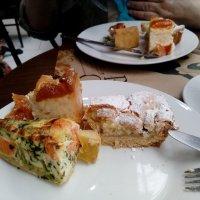 Любите ли вы пироги? :: Венера Чуйкова