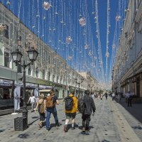 Рождественка :: Владимир Иванов