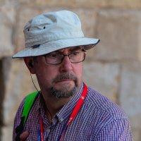 Старый Город Иерусалим :: David Lerer