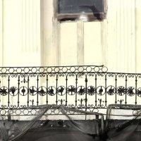 Распальцовка рязанского балкончика :: Елена Минина