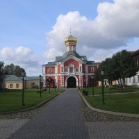 Ваддай :: Николай Семин