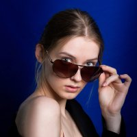 Ага! :: Антон Криухов