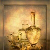 Эксперименты со стеклом. :: Виталий