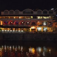 Ночной Сочи. :: Александра Климина