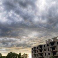 После бури :: Анна