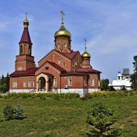 Храм вероисповедания :: Юрий Владимирович 34