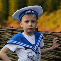 Юнга :: Петр Новоселов