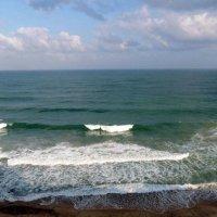 Море бывает разным :: Гала