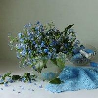 Полевые цветы собираю в букеты... :: шмакова тамара