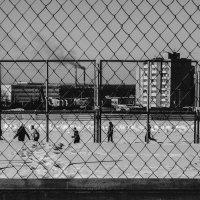 """""""жизнь в клетке"""" :: под пыльным небом"""