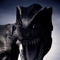 Мои любимые динозаврики ;) :: Марина Яковлева