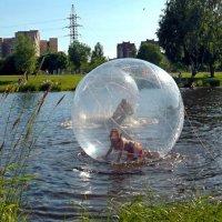 Развлечение на воде :: Вера Щукина