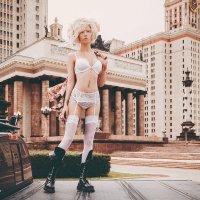 Blonde :: Morris Fayman