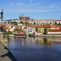 Красивый город :: Сергей Беляев