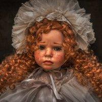 Про куклы :: Владимир Колесников