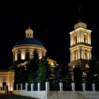 В ночном Серпухове ... :: Va-Dim ...