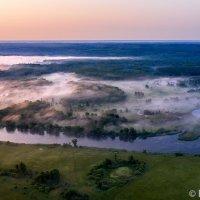 Над туманами :: Сергей
