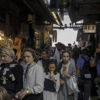 Иерусалим.Старый город :: Осень