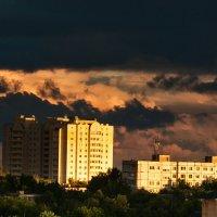 Свет заката :: Сергей