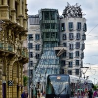 Прага :: Dan Berli