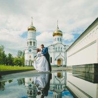 Свадебный фотограф Новокузнецк :: Юрий Лобачев