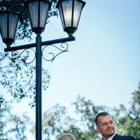 В парке :: Андрей Пашко
