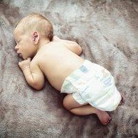 Я родился, мне семь дней... :: Лилия .