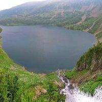 Ивановские озера Хакасия :: OlesiaVS .