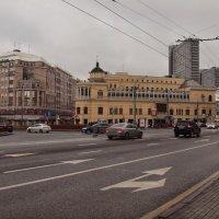Ресторан Прага :: Игорь Белоногов