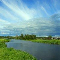 Течёт  река Нейва... :: Нэля Лысенко