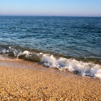 Море :: Галина Ильясова