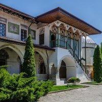 Большая Ханская Мечеть 2 :: Андрей Щетинин