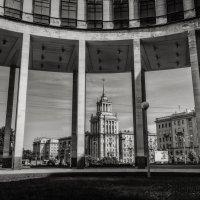 Санкт-Петербург :: Игорь Свет