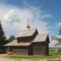 церковь Успения :: Laryan1