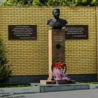 Сталин :: Кузнецов